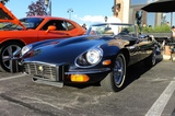 1974 Jaguar E-Type XKE V12 Convertible - My Car Story with Lou Costabile