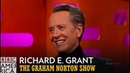 Richard E. Grant's Was Stabbed in the Back by Josh Brolin | The Graham Norton Show | BBC America