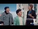 Казахи стебанули первый канал - в связи с детским шоу Голос