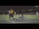 Lionel Messi Mercy On These Defenders ● HD