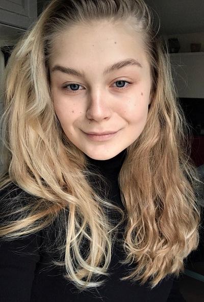 Анна Старкова