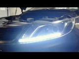 Neon Car