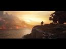 Хроники хищных городов Mortal Engines 2018 трейлер № 3 русский язык HD / Гера Хилмарсдоттир /