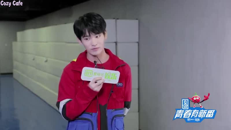 РУС САБ Философ Минмин Idol Producer 2