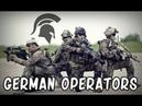 German Operators - Horizon   Tribute 2017 HD   German Special Forces
