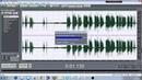 Cool edit pro 2.0 или Adobe Audition 1.5 - Обработка голоса для вокала и рэп и подголоски