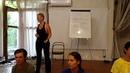 Сталкинг Лекция Нины Рубштейн на 7 съезде фазеров