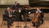 Гайдн, Моцарт и Дворжак. Элисо Вирсаладзе и Квартет Ойстраха 2018
