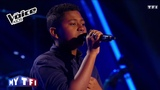 The Voice Kids France 2016 Ryan - Pour que tu maimes encore (C