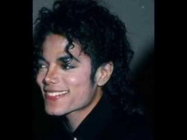 Michael Jackson ❤ I Love You So