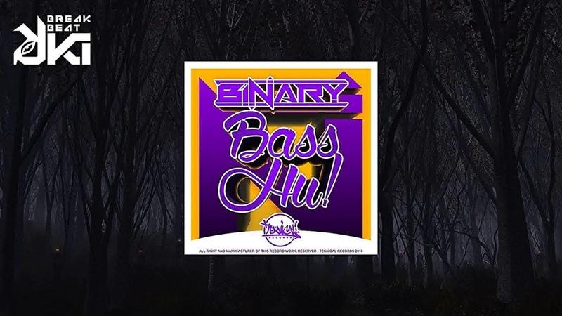 Binary (SP) - Hu! (Original Mix) Teknical Records