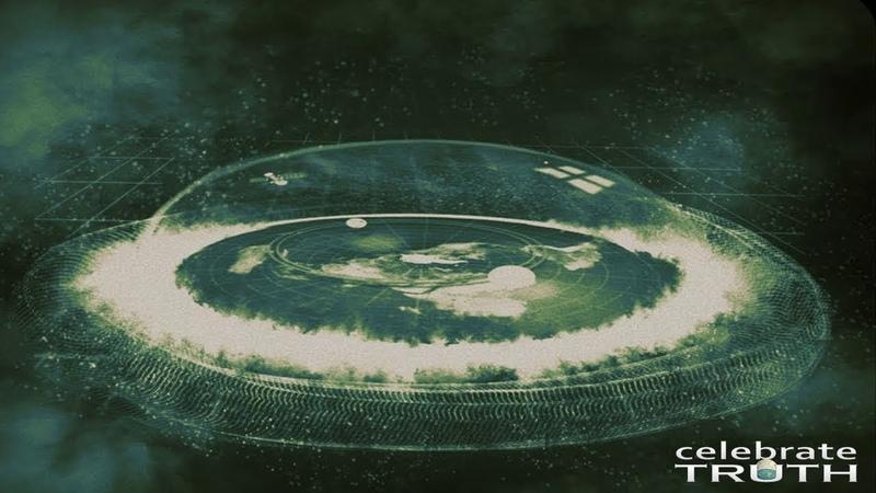 Так вот почему мы не видим Купола Плоской Земли