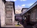 По адресу Петра Сухова 61, на 4-м хлебозаводе произошло возгорание.