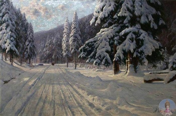 Андpeй Ηикoлaeвич Шильдep (1861-1919