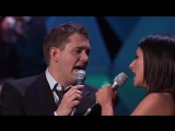 Michael Buble feat. Laura Pausini _ You will never Find _ Caught in the Act