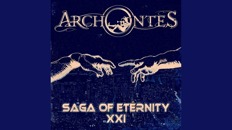 Saga of Eternity XXI