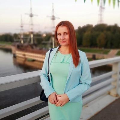 Анна Горбань