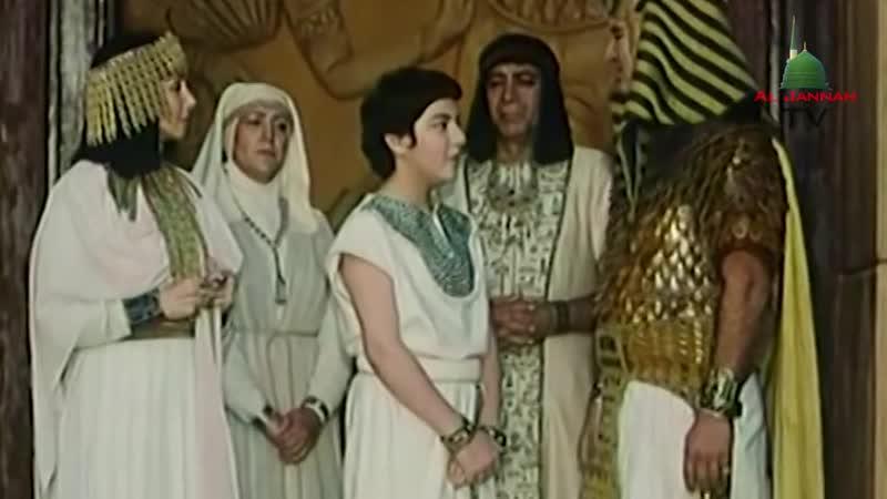 Пророк Юсуф мир ему 13 серия
