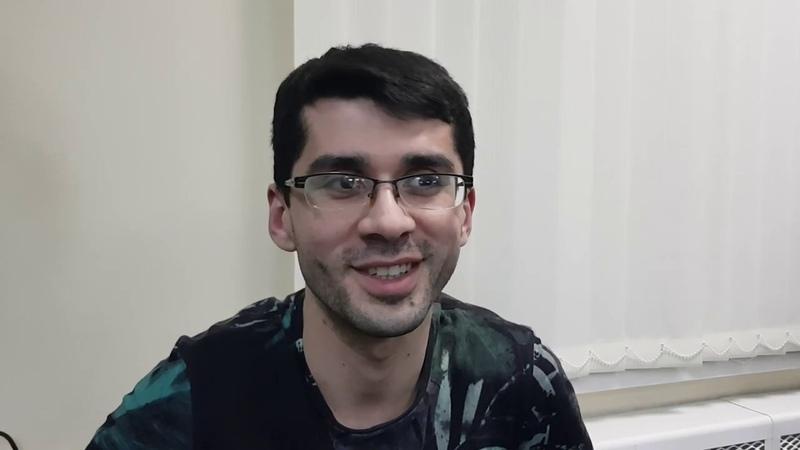 Валиджан Авазов (Екатеринбург) о курсе Мировые отношения Тета-хилинг