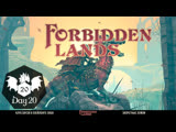 Клуб Day20 - Forbidden Lands с Александром Брегановым