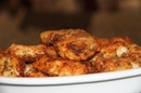 Куриные грудки в лимонно- горчичном маринаде Chicken breasts with mustard marinade