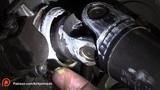 BMW K1200LT DIY Clutch Removal Part 2 of 3 Clutch Series
