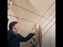 Как японская группа создаёт музыку с помощью телевизоров вентиляторов и старой плёнки