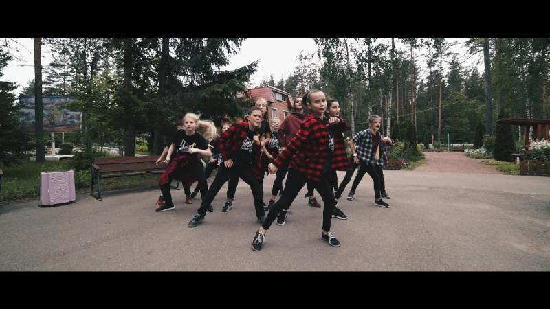 Project Next TV/Next Dance Studio/Nastya Dementeva