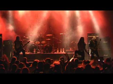 TAAKEPARANOID FESTIVALLJUBEČNA 15.8.2009BLACK METAL RULES