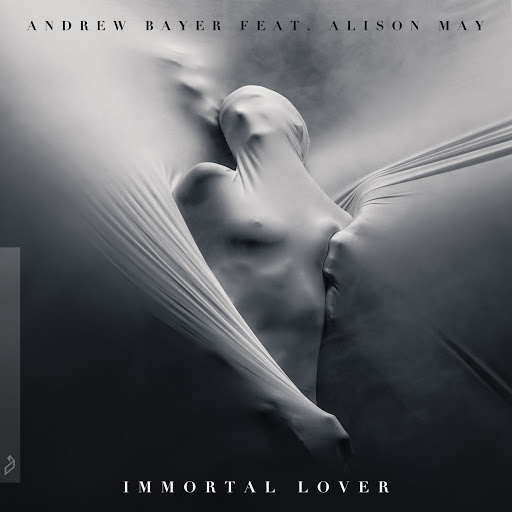 Andrew Bayer альбом Immortal Lover