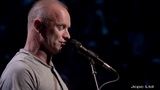 Sting Jock The Singing Welder The Last Ship Live At The Public Theater NYC USA 2013 Full HD