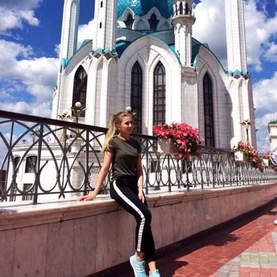 Анна Магрицкая