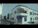 Тунис Бело - голубой город Сиди Бу Саид Tunisia blue and White town of Sidi Bou said