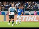 Golaço de Luan - Cruzeiro 0 x 2 Grêmio - Copa do Brasil