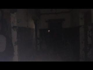 путешествие в бункер