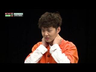 [OTHER] 16.06.2018: Чансоб - IDOL ROOM CAM (Fact Check Part 4) @ JTBC 'Idol Room'