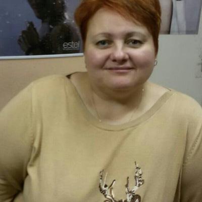 Юлия Кириллова