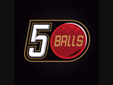 5Balls играют Лан турнир в СПБ