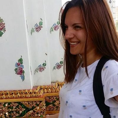 Natalia Shova