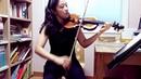 스즈키 4권 협주곡 가단조 1악장 비발디 - 바이올린 연주 김민정-바이올린 강사
