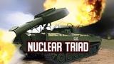 Russian Army - Nuclear Triad