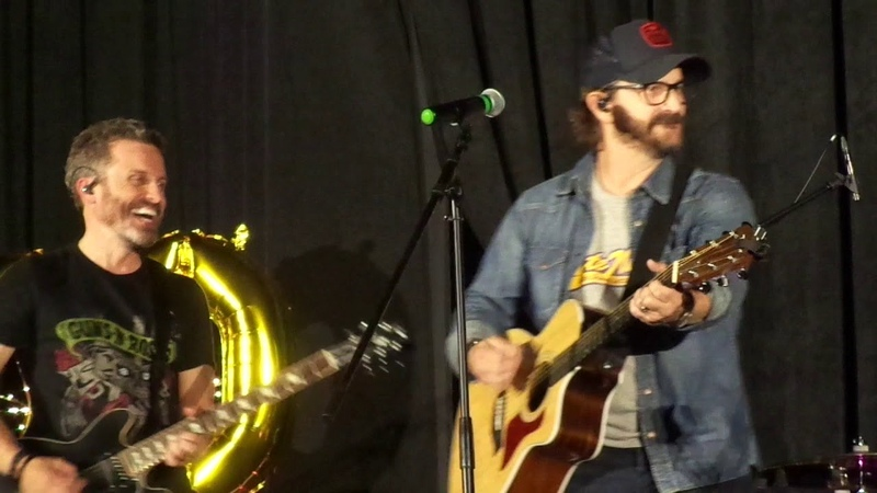 Richard Speight Jr NJ Con 2018 Saturday Night - Copperhead Road