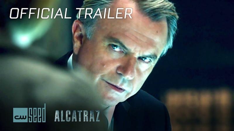 Alcatraz | Official Trailer | CW Seed