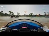 Геймплей дополнения Gator Rush для The Crew 2.