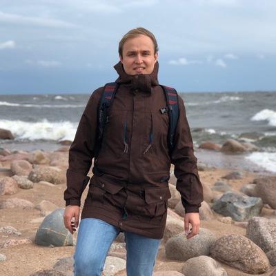 Rustam Makulov