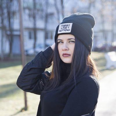 Виктория Карелина