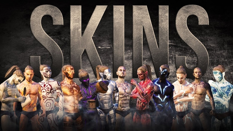ESO Skin Guide - Collect 12 free Skins (if you own the DLCs) for the Elder Scrolls Online