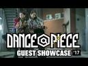 LUCIFER DANCE@PIECE GRAND PRIX 2017 GUEST SHOWCASE