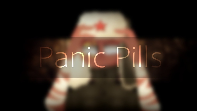 Panic pills | meme | Countryhumans