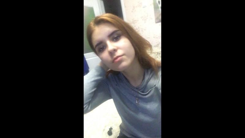 Анастасия Синева Live